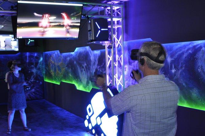 Virtual Reality Gaming Experience