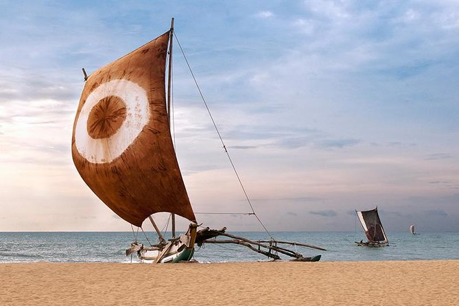 Negombo City And Fishing Village Private Day Tour