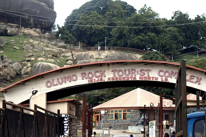 Olumo Rock and Obasanjo Presidential Library Tour