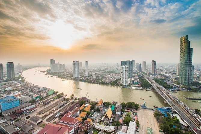 Bangkok on your Own