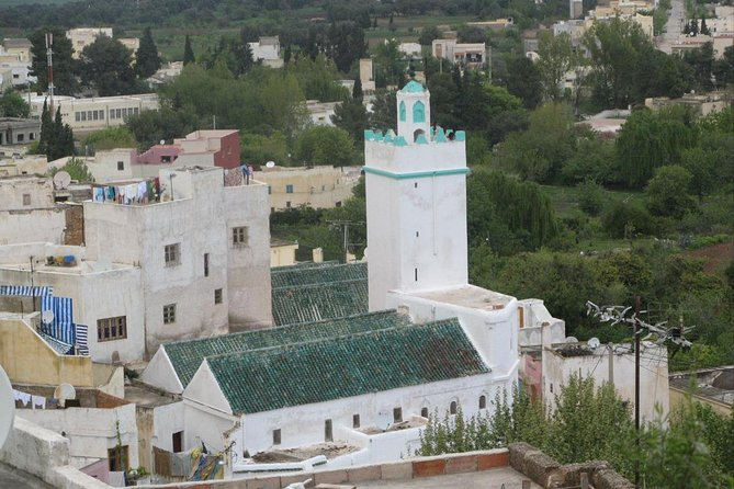Sefrou and Bhalil excursion