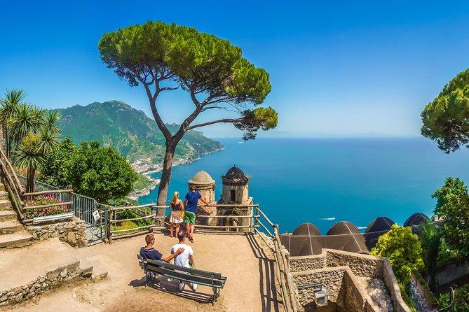 Amalfi Coast Private Tour - SHORE EXCURSION
