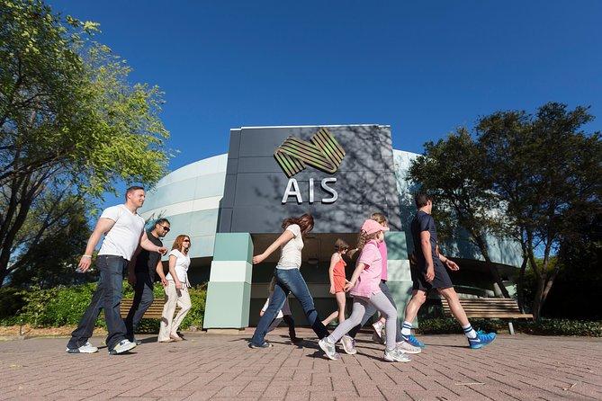Australian Institute of Sport: The AIS Tour