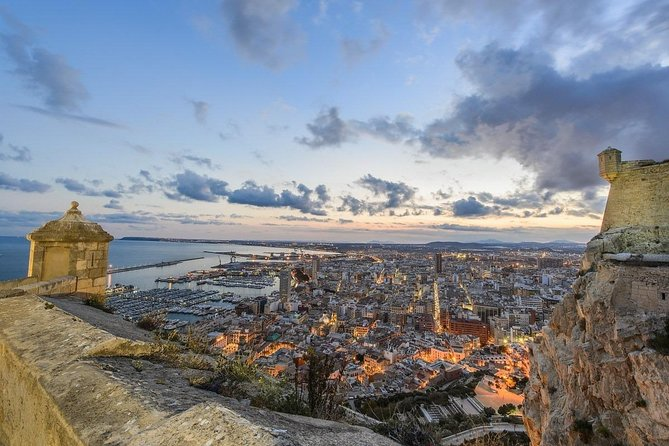 The best of Alicante
