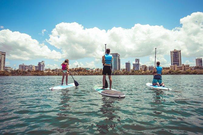 Water Sports - Paddleboards and Kayak Rentals