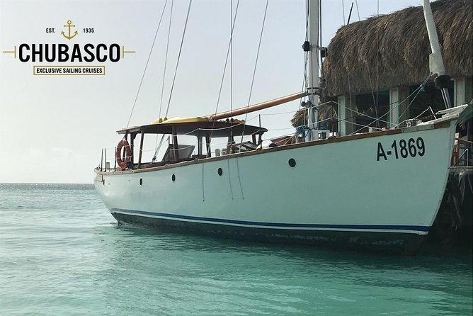 Aruba Private Charters Sunset cruise