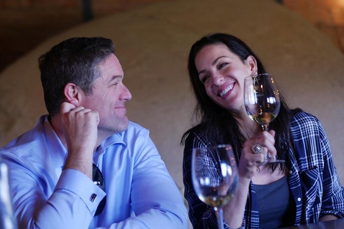 Ansell Wine Tours Valle Experience
