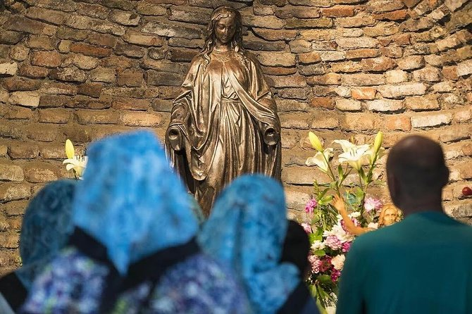 The House of Virgin Mary Tour