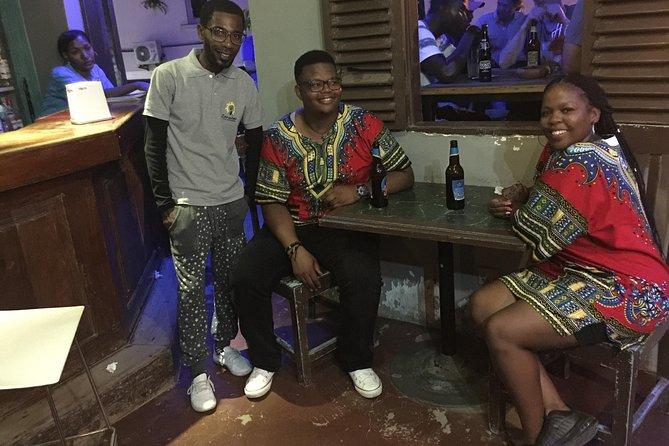 Thrilling Pub Crawl In Zanzibar. Visit 3 Unique Bars