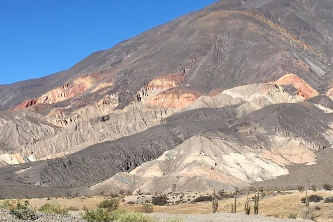 2-day tour: Humahuaca Canyon + Cachi and Calchaquies Valleys