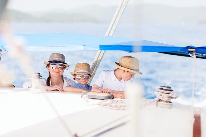 Chesapeake Bay Private Cruise