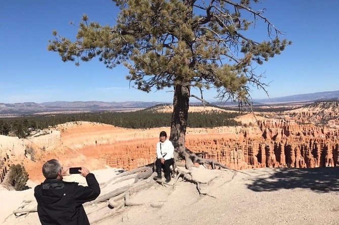 Bryce Canyon National Park Day Tour from Page, AZ