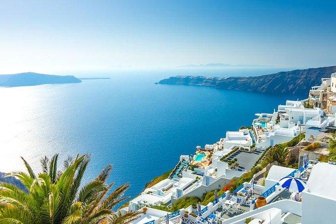 Exploring the Myth of Santorini