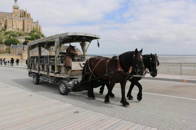 Excursion Rennes-> Mont Saint Michel
