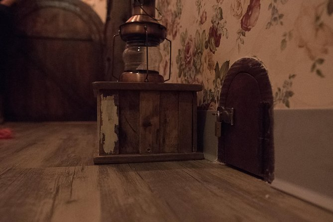 Red Riding Hood Escape Games in Las Vegas