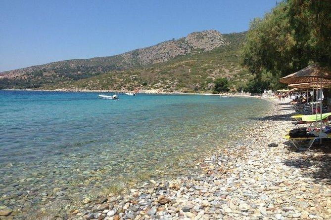 Samos Greek Island Tour From Kusadasi