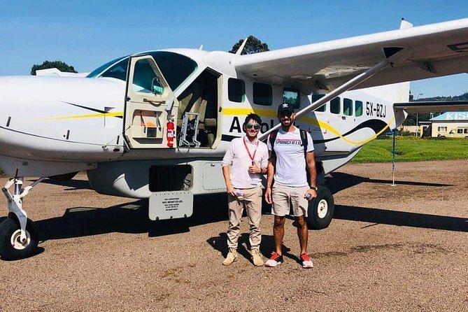 2 Days Bwindi Fly in Gorilla Adventure