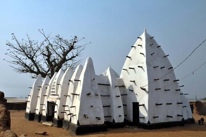 Experience Northern Ghana In 10-Days