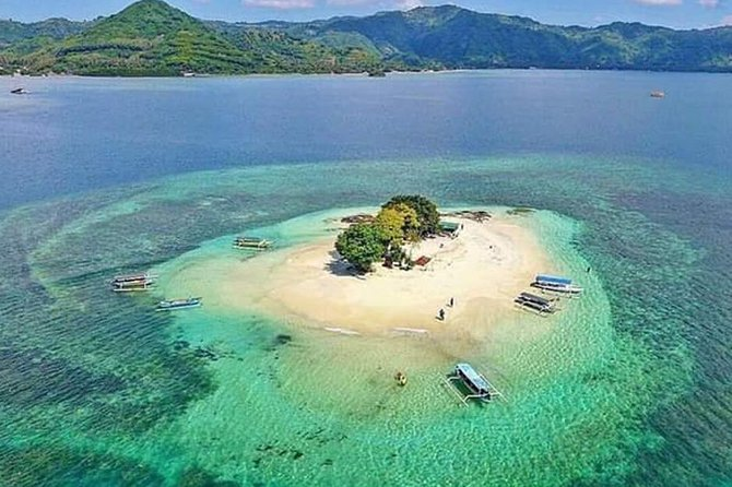 Discover Hidden Paradise Islands - Lombok Private Day Tour