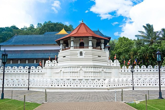 4 Days Wonder Of Heritage Srilanka Tour