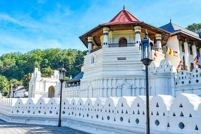 Kandy City Tours - Most Popular Tour