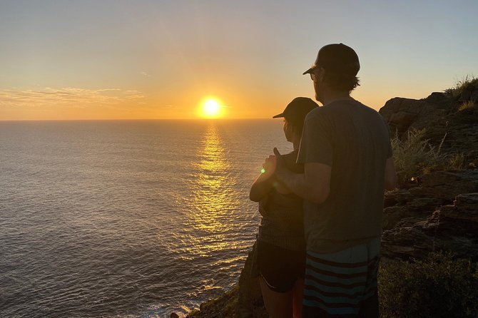 Pacific Sunset Hike in Todos Santos