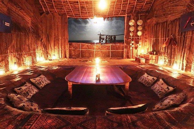 Zanzibar Beach Dinner *Traditional*