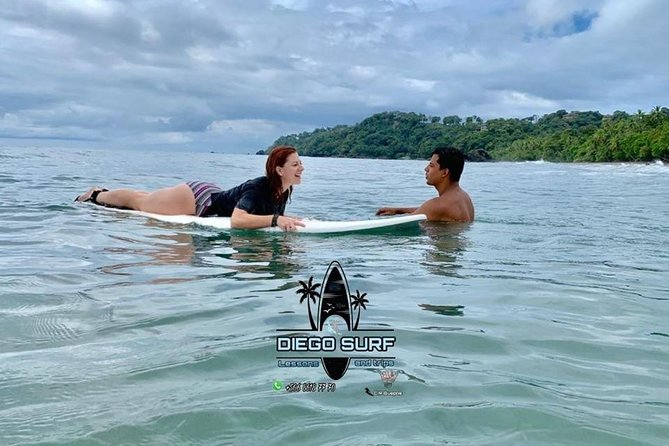 Diego Surf Lessons and Trips