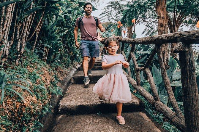 La paz Waterfall Garden Tour