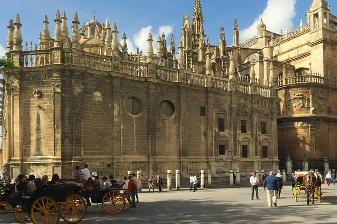 Seville Guided Tour
