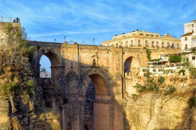 Ronda Guided Tour