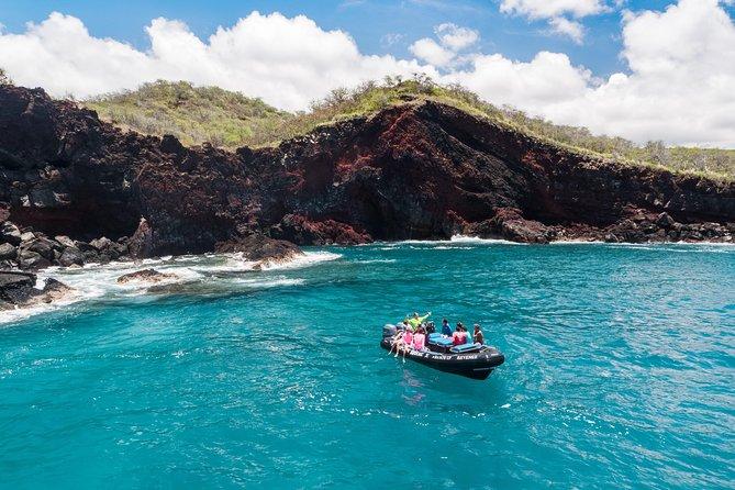 Kona Snorkeling - Beat the Crowd to Kealakekua Bay