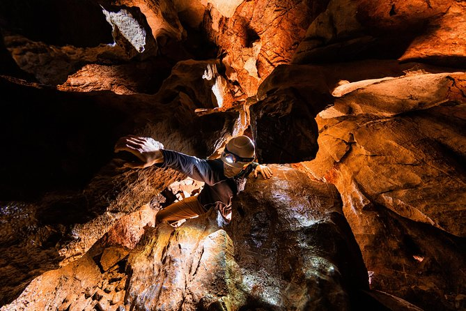 Multi-Cave Experience