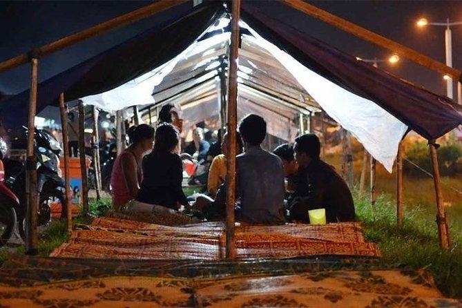 Siem Reap Private Street Food Evening Tour
