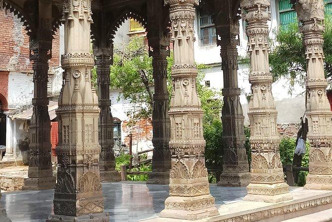 Walking tours in Varanasi
