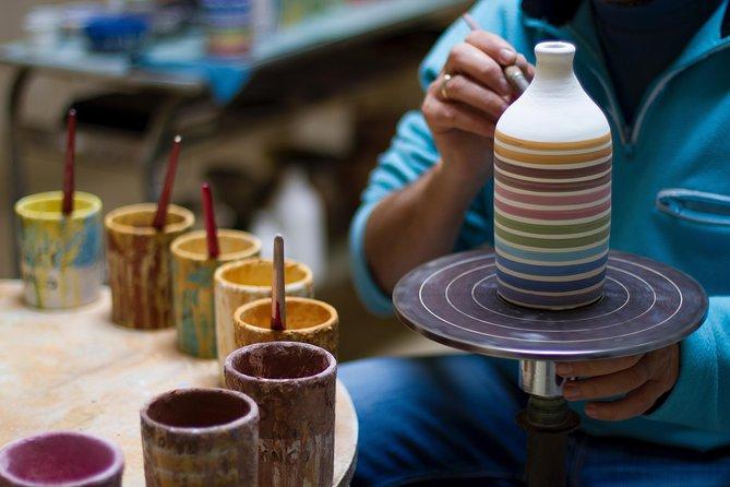 The Ceramics of the Muraglia Oil Mill