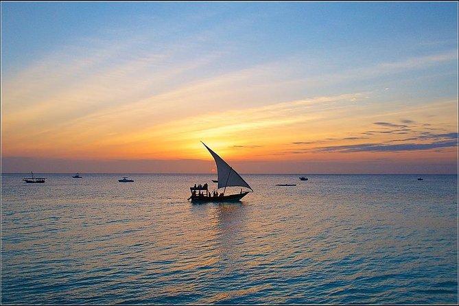 Sunset Cruise or Booze Cruise