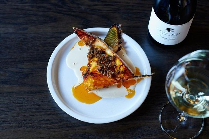 Vasse Felix Epicurean Tour and Tasting Experience with 5 Course Lunch