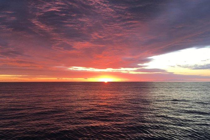 AquaQuepos Private Sunset Cruise