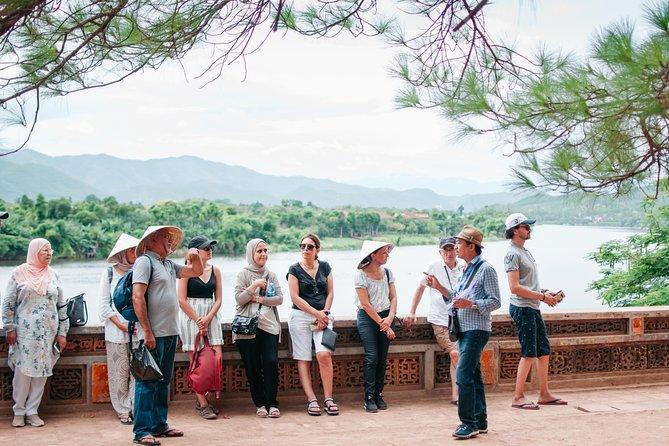 Hoi An Hue Ba Na Da Nang Tour