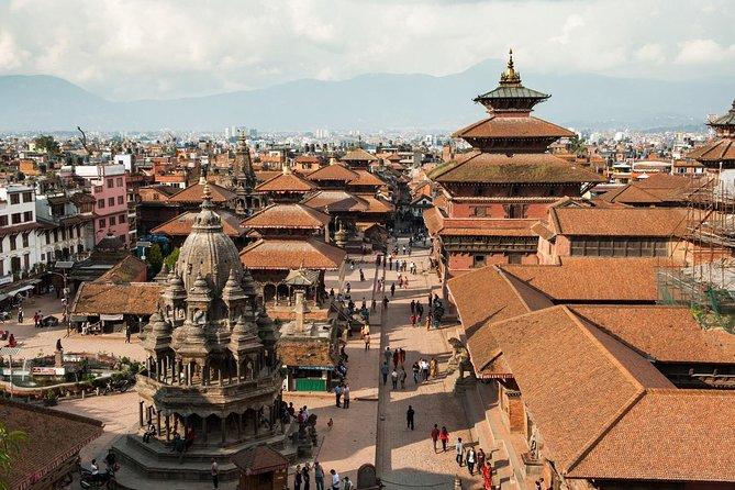 Kathmandu City Day Tour
