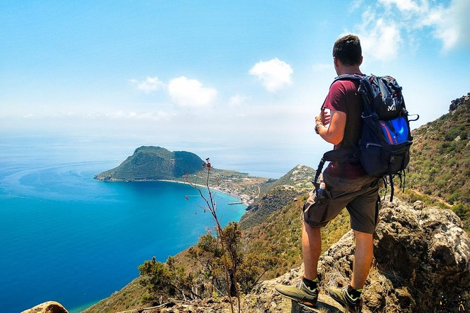 Exclusive Trekking Tour to the Aeolian Islands