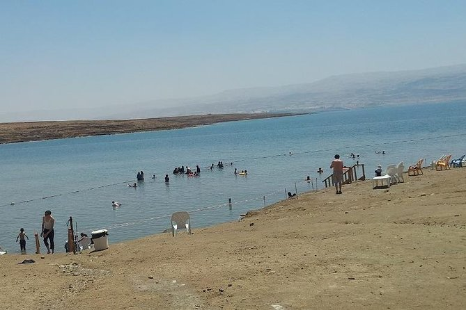 Day Trip to the Dead Sea Valley with GaryTheGuide