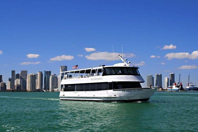 Millionaire's Row Cruise with Transportation Included