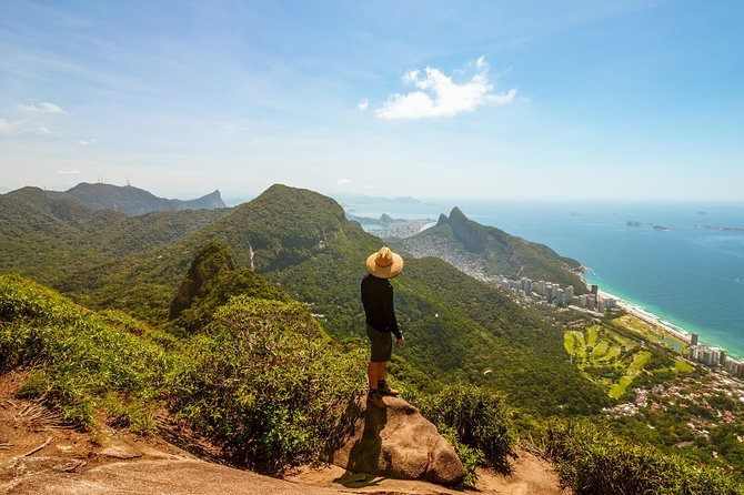 Pedra Bonita Trail - Specialized Guide and Professional Photos