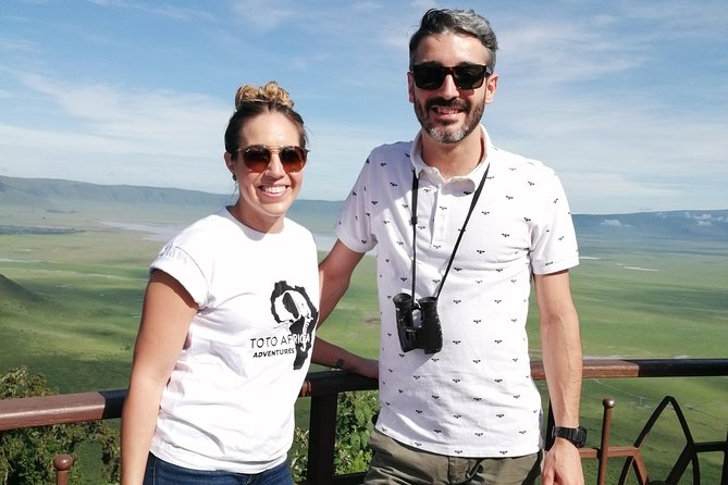 3 Days Affordable Tanzania Safari