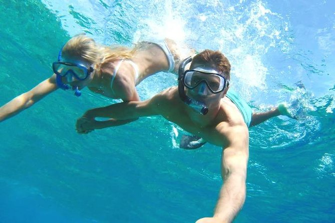 Private Premium Snorkeling Tour by Speedboat with Pick-up (Optional)