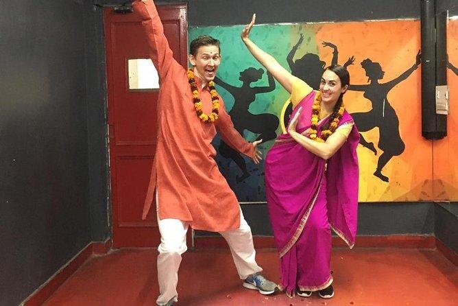 Book Delhi Dance Academy Bollywood Dance