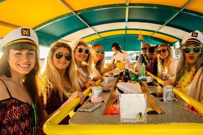 Day Cruisin' Tour - #1 Booze Cruise in St. Augustine, FL