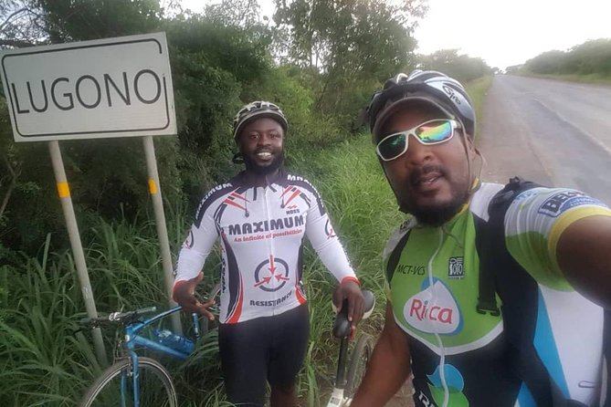 Half Day - Morogoro Town Tour by Bike